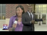 Hilarious News Anchor/Bloopers of 2012! Must WATCH Media Mess ups