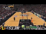 NBA 2K13 My Team – All Black Everything + Twin Towers Are Back!