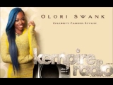Celebrity Fashion Stylst, Olori Swank Talks Styling Keyshia Cole, Fashion Trends for 2013 & More