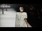China Academy Graduates Show 2013 in Beijing | China Graduate Fashion Week | FashionTV