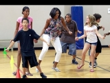Michelle Obama Heads Up Hip Hop Heavyweights In Album Release Of EVERYBODY