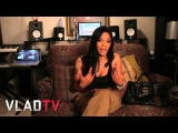 "Joseline on Bisexuality & Calling Stevie J ""Gay"""
