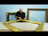 How Antique Picture Frames Are Made | How It's Made