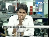 Money Mantra  Impact of social media