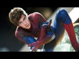 The Amazing Spiderman Gets Two More Movies