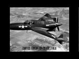 US experimental aircraft during WW2
