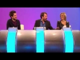"David Mitchell Hilarious Outbust on ""Would I Lie To You""."