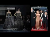 """WHO DRESSES THE CELEBRITIES"" Tribute to ""Festival de Cannes 2012″ by Fashion Channel"
