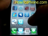 Google web apps for the iPhone, iPod touch, and iPad  4 0 4g 3gs 3g   HowToiPhone com