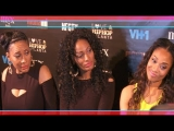 Love and Hip Hop Atlanta Season2 Red Carpet and Q&A