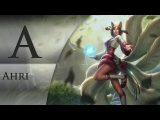 Lets Play Together League of Legends #207 – Ahri [MID] – Champions von A bis Z (German/HD)