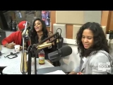 Interview With Stevie J and Joseline At The Breakfast Club Power 105.1 [Part 2]