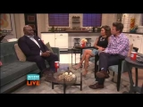 Bishop T D  Jakes On The George Zimmerman Trayvon Martin Controversy