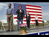 President Barack Obama Campaign 2008-2012 Lies & Deceit Wake Up America Fire Obama!