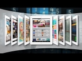 CNET Top 5 – Free iPad apps