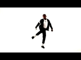 """How to Do the """"Billie Jean"""" Dance, Pt. 4 