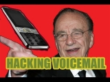 How to hack a cell phone voicemail
