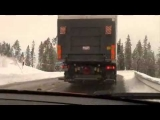 Self Driving Car Road Train by Volvo Commercial 2011 – Carjam Radio