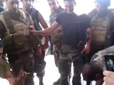 Lebanese Army Violating Rights Syrian Citizen