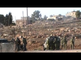 Undercover Israeli Special Forces Attack a Palestinian Demonstration. Video by Bilal Tamimi