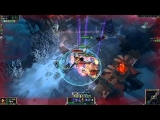LG4L – DARIUS Destruction ARAM #148 Gameplay League of Legends Champion Spotlight