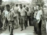 Black History Documentary, Cuero, Texas, Daule Colored School, Segregation