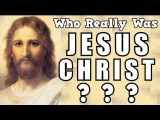 Alan Watts: Who Really Was JESUS CHRIST ???