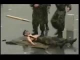 Russian Spetsnaz Training