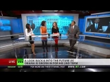 Latest News Bulletin – Martin Luther King III: 'We are losing our liberties'