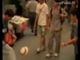 Amazing Football Game Skils Funny More….
