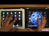 The New iPad VS iPad 2   Differences in Functionality and Retina Display   iPad 3 vs iPad 2