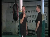 Pressure Point Martial Arts Knockout Strike. For Use in Street Fights, Self Defense Or Kung Fu