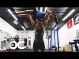 How to Pick Up A Girl At The Gym-NOCd Up- Ep 108