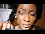 Makeup Tutorial For Black Women
