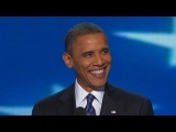 President Barack Obama DNC Speech Complete: Romney in 'Cold War Mind-Warp' – DNC 2012