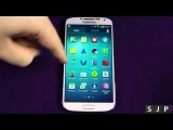 Samsung Galaxy S4 Pre Loaded Apps