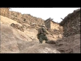 Combat Outpost – Afghanistan