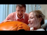 BANNED Skittles Commercial – Birth of the Peanut-butter!  Very Funny/Slightly Weird