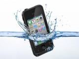 How To Fix A Wet Cell Phone: Place It in Rice
