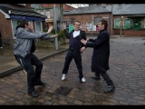 Best Fights Compilation Street Fights Knockouts Crazy Street Fight 2013 (NEW)