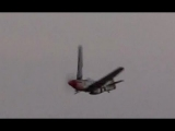 Plane crash compilation part 2 In HD