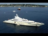 Top 10 Luxury Yachts