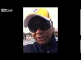 African American Has Surprising Comments For Trayvon Martin Supporters