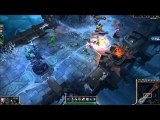 League of Legends Tips and Tricks Ep.7: Winning & Losing (LoL Gameplay / Commentary) with eVo