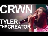 CRWN with Elliott Wilson Ep. 1 Pt. 1: Tyler The Creator Breaks His Writer's Block