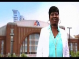 Sweet Brown's Got Time For MegaFest 2013