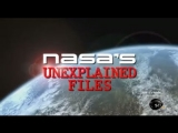 Science Channel – NASA UFO Files the Unexplained