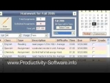 Business Productivity Software