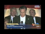 Mitt Romney's surprisingly hilarious speech at the Al Smith dinner