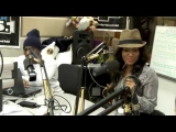 The Breakfast Club Power 105 1 FM Tearria Mari Interview FULL 2011